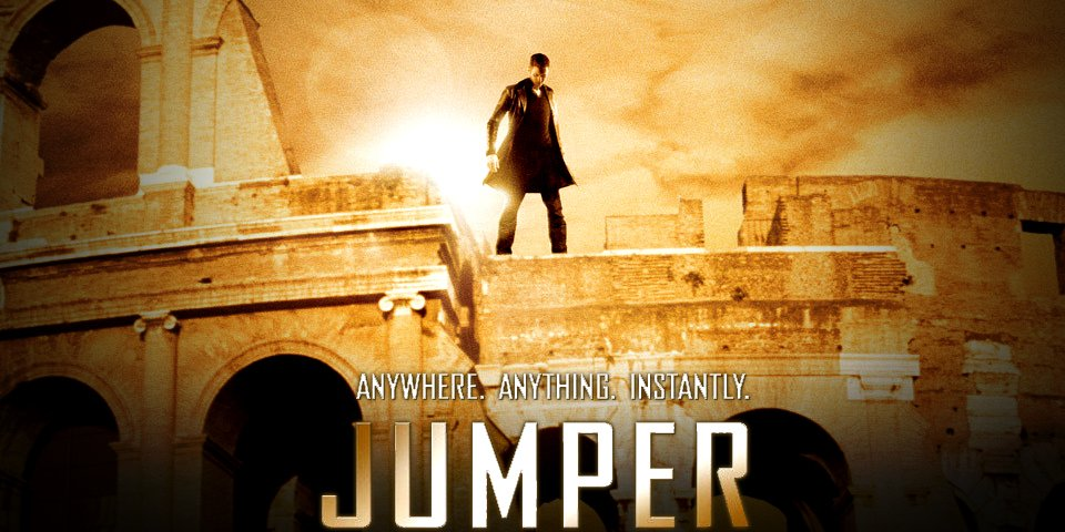Người Dịch Chuyển - Jumper (2008)