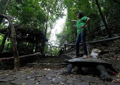 Kendis Cave – Pagadian, Zamboanga Del Sur