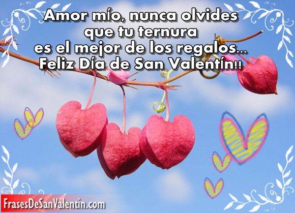 Frases De Amor Para San Valentin Con Imagenes Bonitas De: Imágenes De Amor Bonitas : Eres Mi Vida, Feliz Día De San