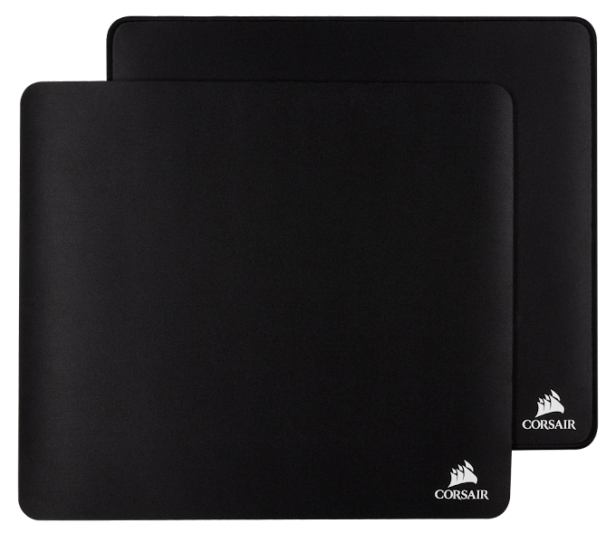 Corsair Launches Champion Series Mouse Pads, MM250 and MM350