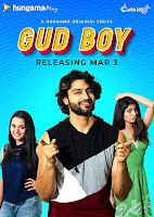 Gud Boy Season 1 Hindi 720p HDRip