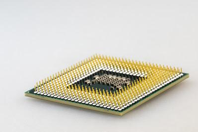 Spesifikasi Processor PC editor