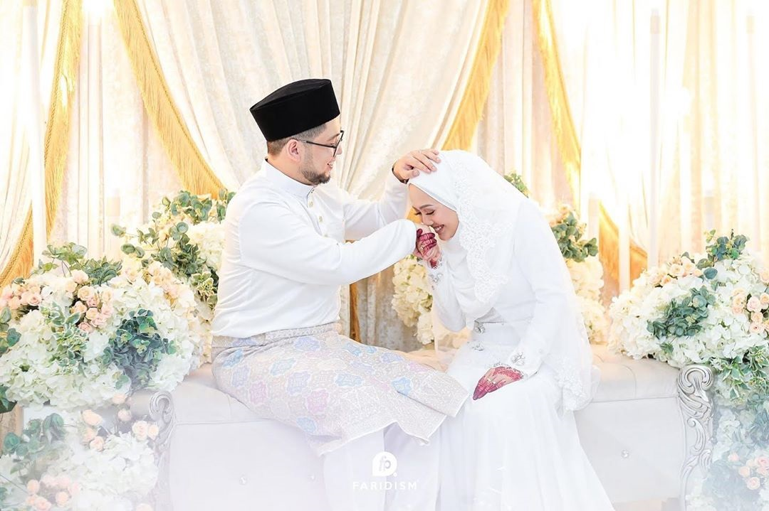 Hak dan Kewajiban Suami Terhadap Istri - Menikah Muda