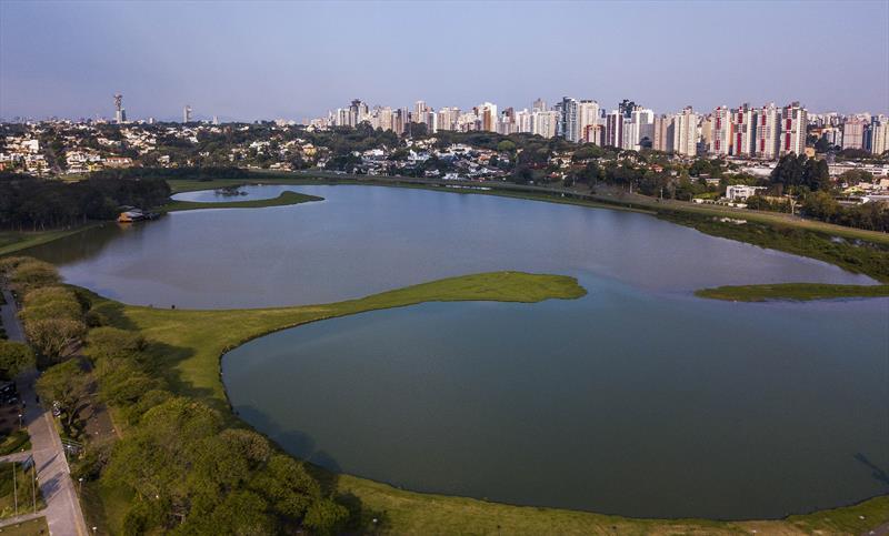 Curitiba está entre os destinos reservados pelos brasileiros para a retomada das viagens