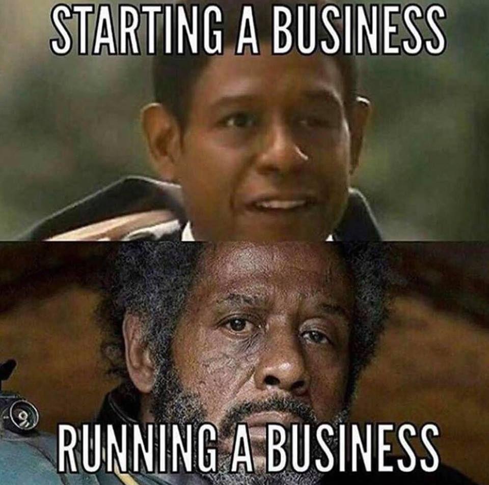 running-a-business
