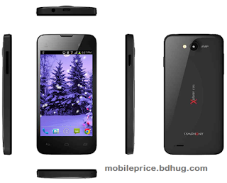 Symphony E76 Feature, Specification, Price In Bangladesh
