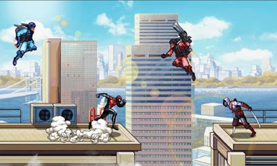 Spider Man Ultimate Power Mod Apk Download