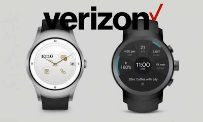 Verizon no venderá el LG Watch Sport con Android 2.0