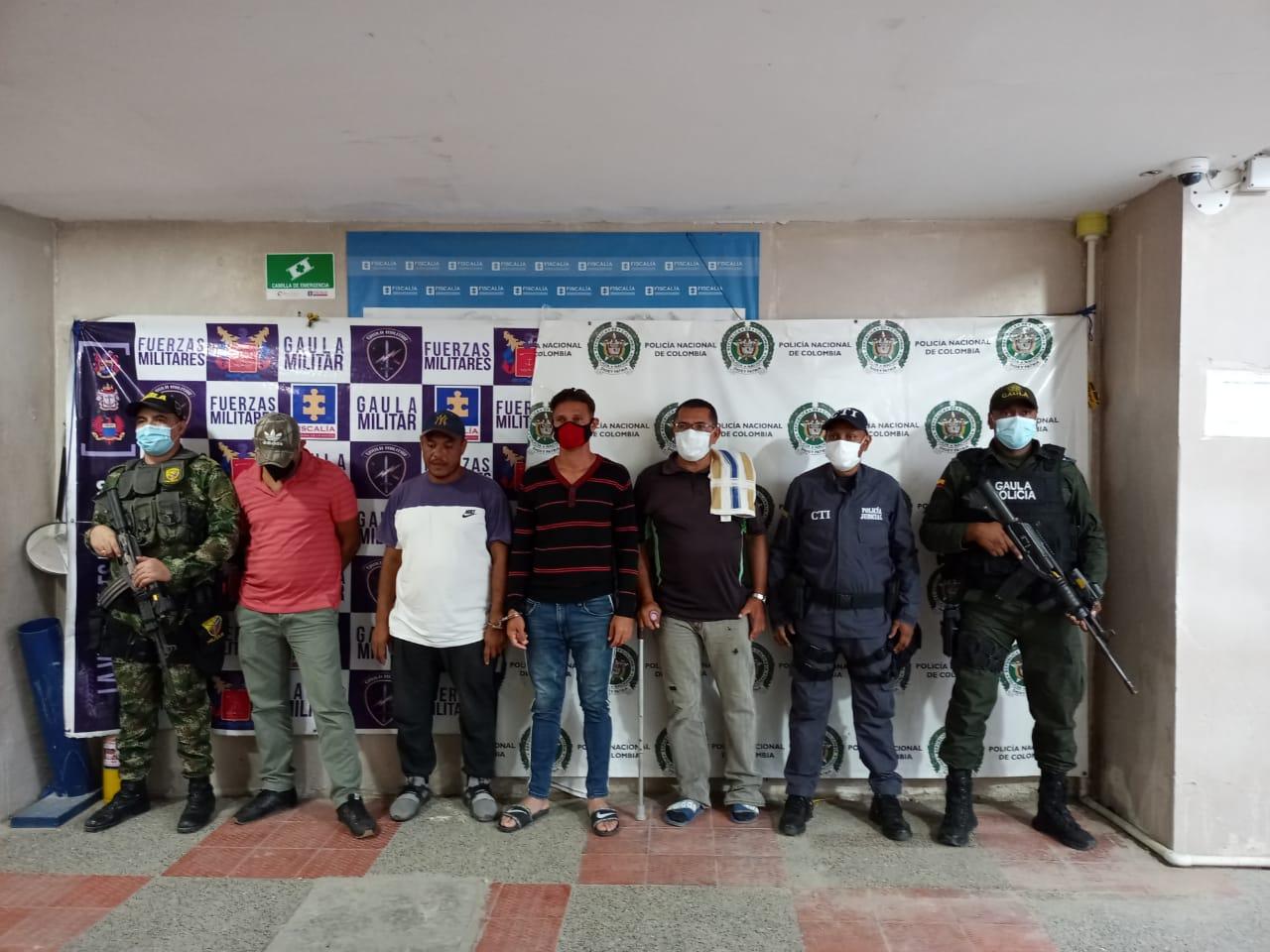 https://www.notasrosas.com/En Riohacha y Maicao: Policía Guajira desarticulada Banda Delincuencial 'Los Fronterizos'