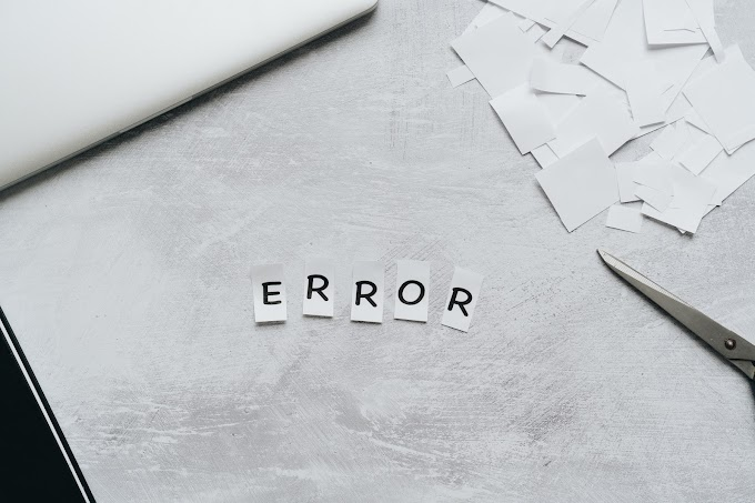 What is a 500 error and how to solve it