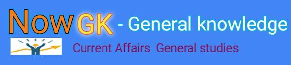 NowGK - Current affairs GK(general knowledge)