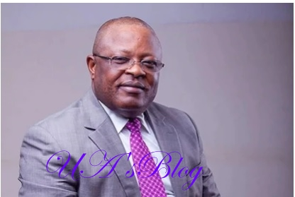 Why I Will Not Support Anyone That Is Older Than Me For 2023 Guber Race - Gov Umahi
