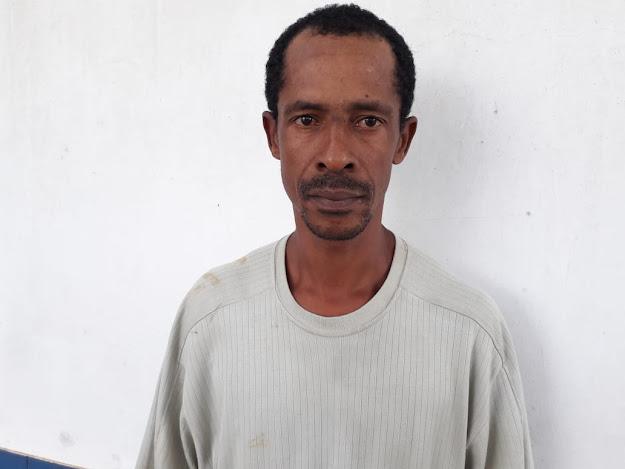 Gelson Neves de Souza, de 39 anos