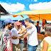 Mercado municipal do distrito de Porto Feliz é totalmente recuperado
