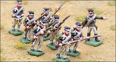 GHQ 10mm Napoleonic picture 3