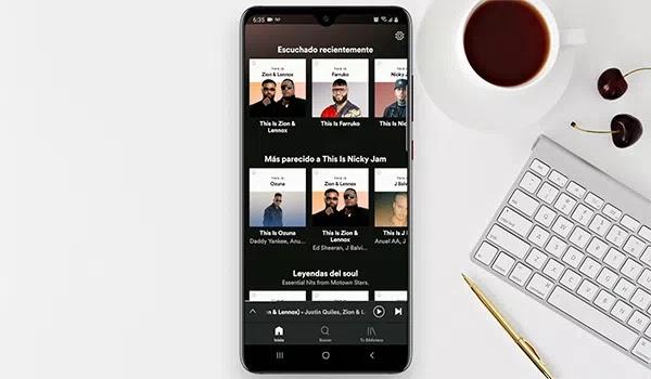 Spotify MOD premium