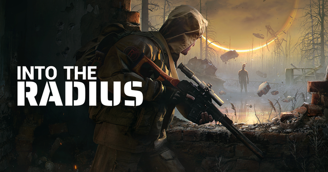 Into the Radius Milestone 6 Update Adds New Difficulty Levels, Guns, Gear, and Control Improvements