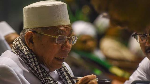 PWNU Banten Serukan Memilih Pemimpin Muslim