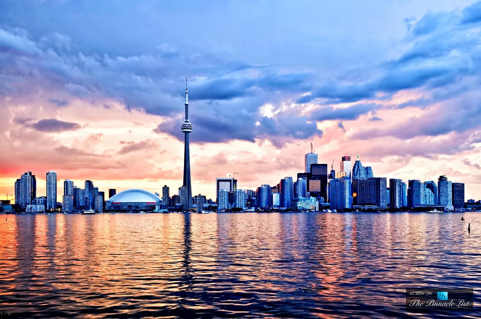 Toronto, Ontario   Canadá