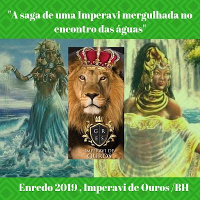 """Rodrigo """"A Onda"""" De Coreógrafo Em """"THE BLACK EYED PEAS /2010"""", Para o Carnaval da Escola de Samba Imperavi de Ouros de BH em 2019"""
