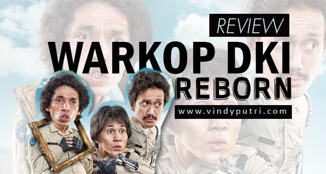 Warkop DKI Reborn - JANGKRIK, Boss!