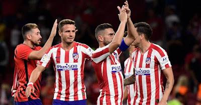 مشاهدة مباراة أتلتيكو مدريد وغرناطة بث مباشر اليوم 23-11-2019 في الدوري الاسباني