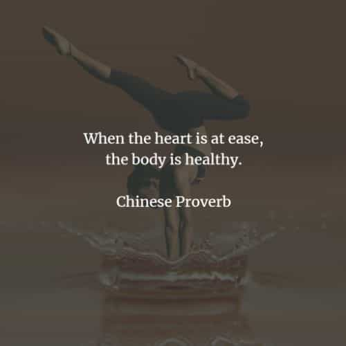 Health quotes and sayings to inspire you to be healthy
