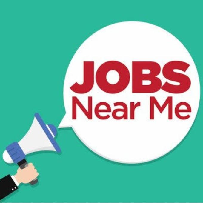 Jobs Near Me - Graduate Jobs, Financial internship, Engineering Jobs, Data Analyst Jobs, Mba Jobs is Here.