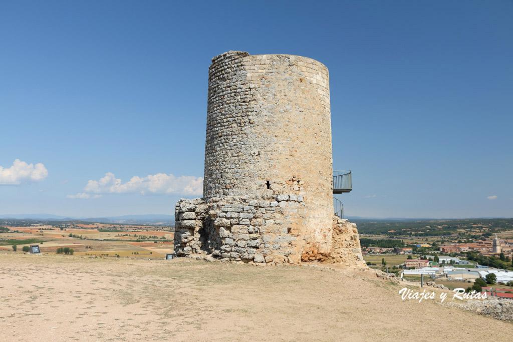 Atalaya de Uxama