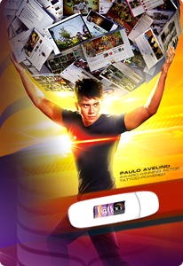 Globe Tattoo Maxsurf Promo – A Volume Based Internet Browsing on your Globe Tattoo Broadband