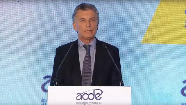 El Gobierno argentino busca junto a Brasil lograr un acuerdo de libre comercio con EE.UU.
