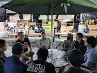 Moreno Dukung Agenda PRSI Kota Malang