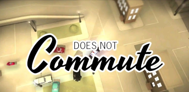 Does not Commute v1.4.2 Mod Apk (Premium Unlocked)