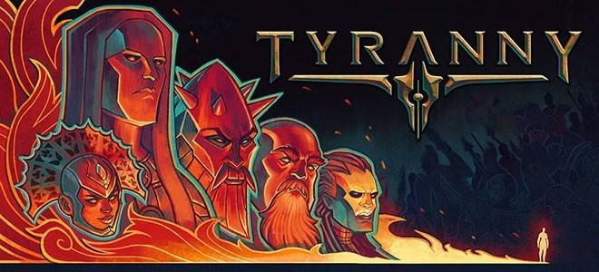 Tyranny Full indir