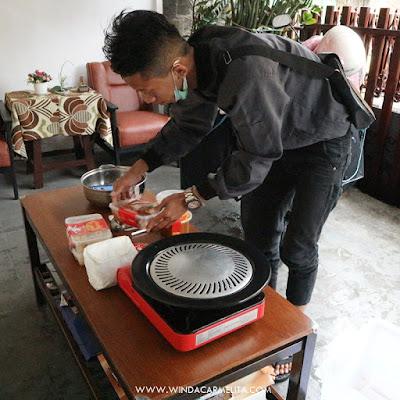 saboten shokudo grill yakiniku sukiyaki