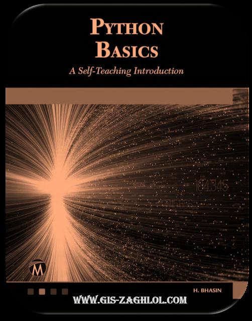 تحميل كتاب تعلم أساسيات بايثون Python Basics A Self-Teaching Introduction