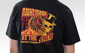 Halloween Shirt Ideas