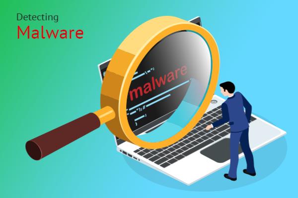 أدوات لكشف البرامج الضارة Malware detection Tools
