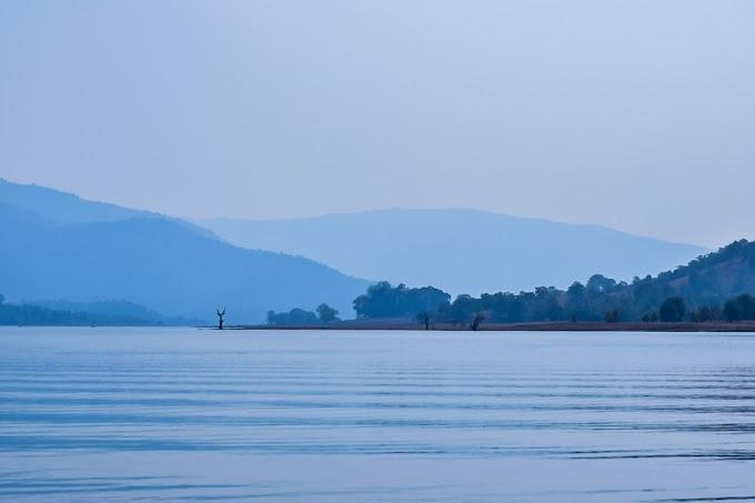 Serenity -  Tapola - Mini Kashmir of Maharshtra