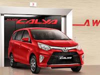 Harga Toyota Calya Surabaya, Mobil yang Cocok Untuk Berlibur bersama