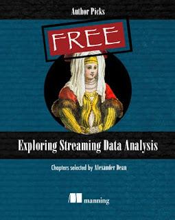 Exploring Streaming Data Analysis PDF