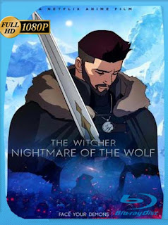 The Witcher: La pesadilla del lobo (2021) HD [1080p] Latino [GoogleDrive] PGD