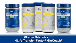 Transfer Factor Dalam Membantu Penyembuhan Penyakit Diabetes Melitus