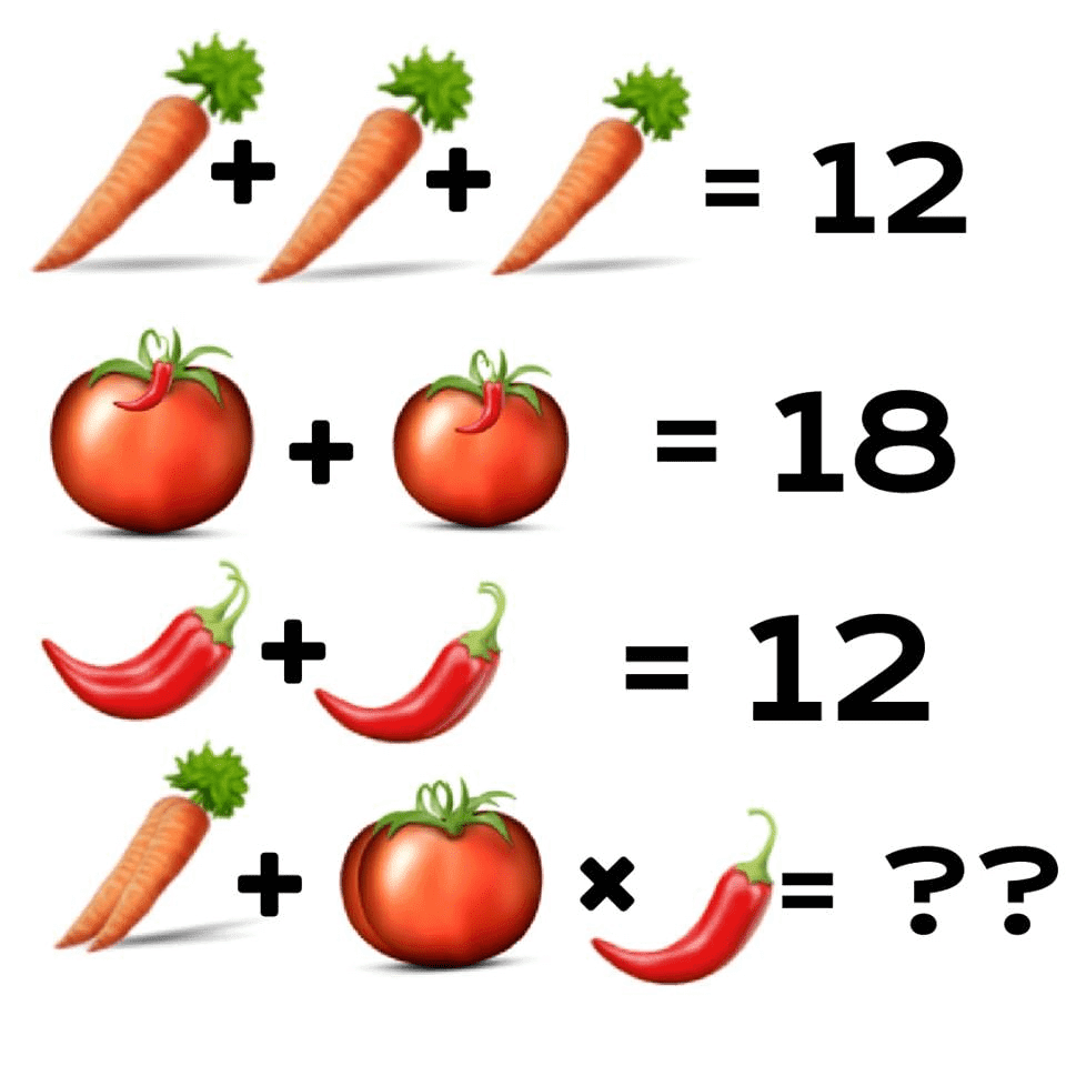 Can You Solve This Viral Math Puzzle That Is Boggling: Interesting Maths Equation Puzzle For Teens With Answer