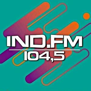 Ouvir agora Rádio Ind FM 104,5 - Cordeirópolis / SP