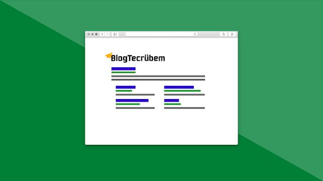Site bağlantıları