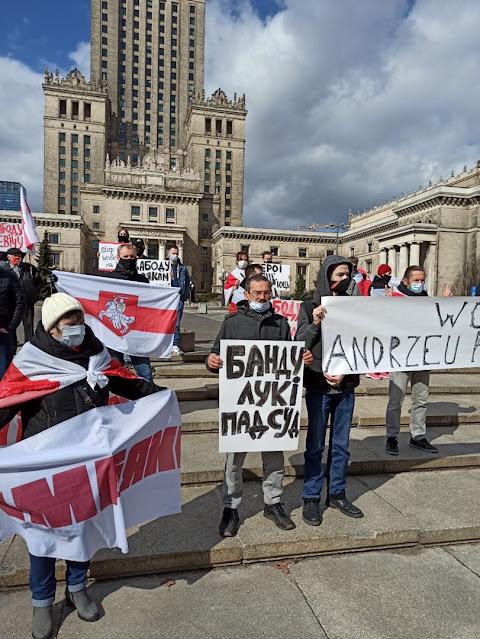 Луку-фашиста и КГБ под трибунал! Луку-фашыста і КДБ пад трыбунал!