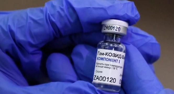 Mendoza recibirá más vacunas del componente 2 de Sputnik V en los próximos días