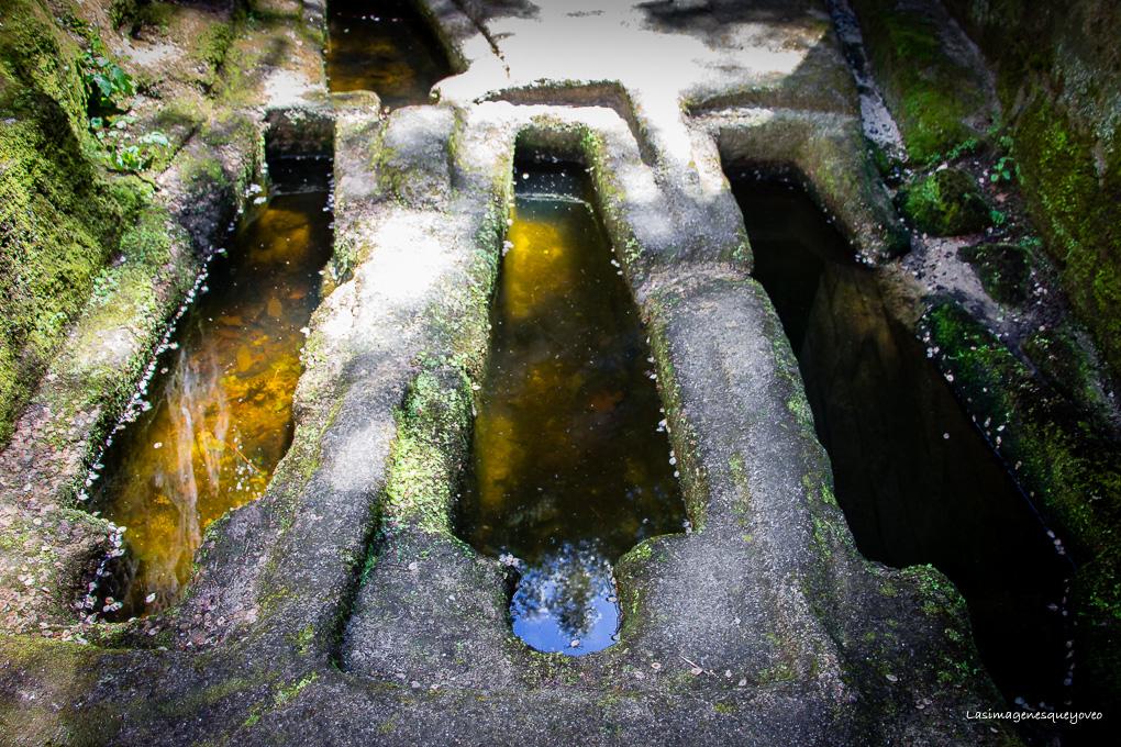 Ribeira Sacra. Ruta del Sil