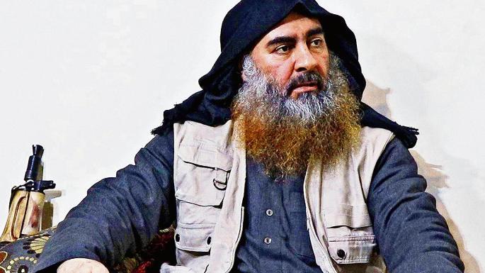 Pemimpin ISIS Dikabarkan Tewas